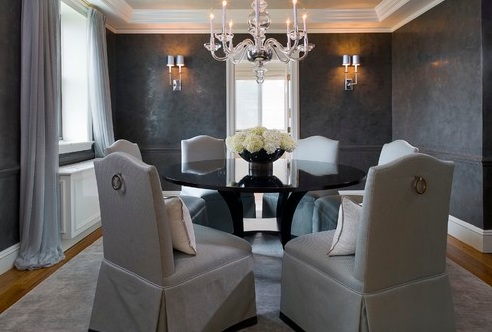 color schemes for dining rooms photo - 1