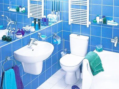 color schemes for small bathrooms - Bathroom Designs And Colour Schemes