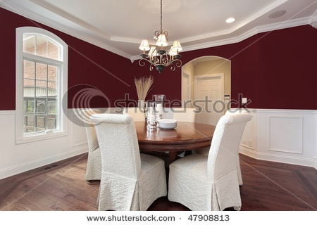 colors for dining room walls photo - 1