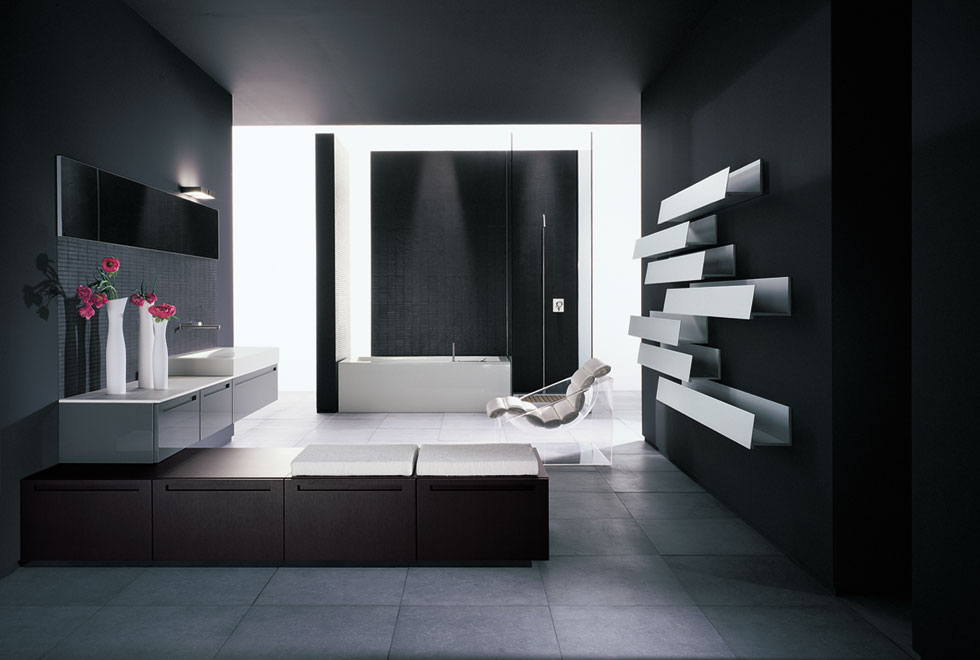 Contemporary bathroom large and beautiful photos Photo to select