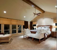Convert garage into bedroom - large and beautiful photos. Photo to ...