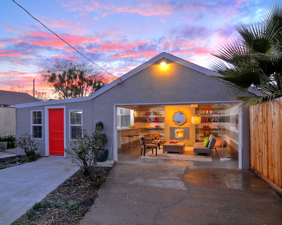 Perfect Convert Garage To Living Space