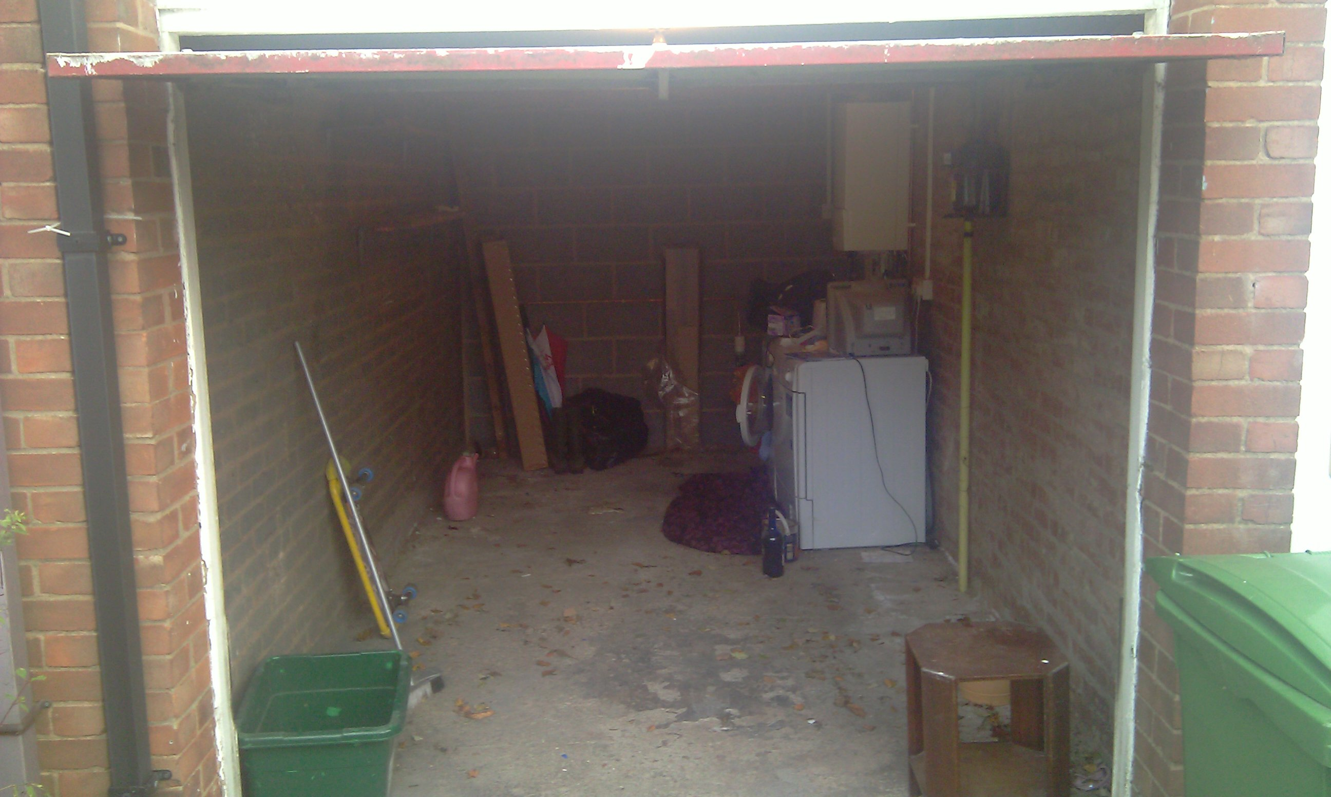 Converted Garages Photo   2