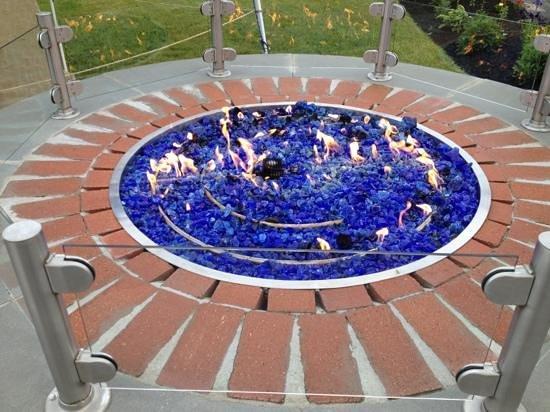Attrayant Cool Backyard Fire Pits