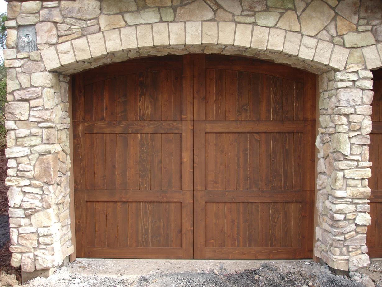 cool garage doors photo - 2