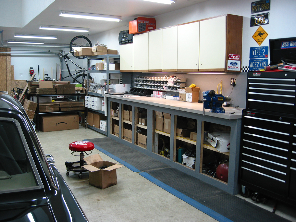 Cool Garage Lighting Large And Beautiful Photos Photo
