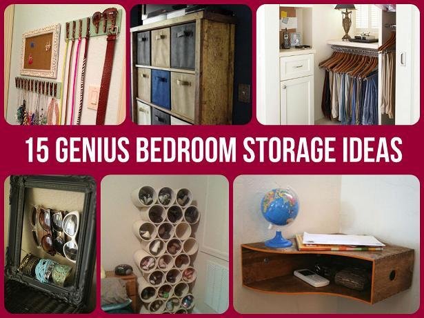 cool garage storage ideas photo - 2