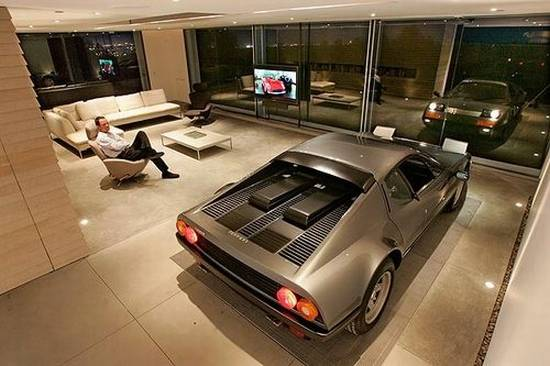 cool garages ideas photo - 1