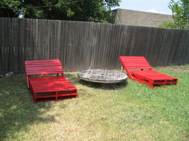 cool ideas for your backyard photo - 1