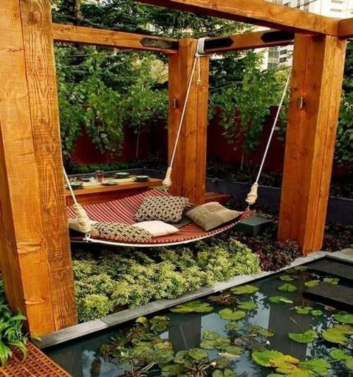 cool ideas for your backyard photo - 2