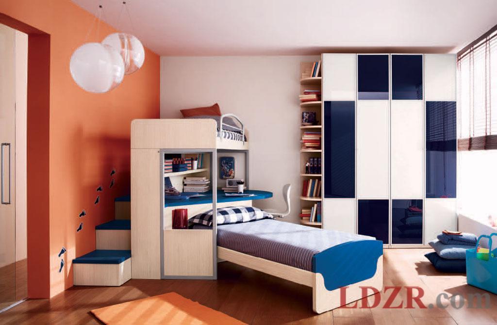 cool teenage bedrooms photo - 1