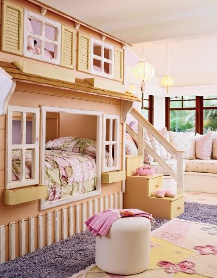 coolest kids bedrooms photo - 2