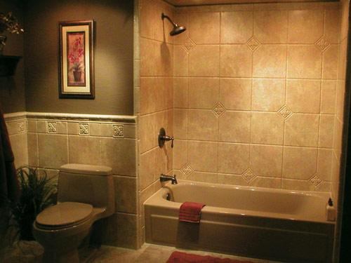 Cost to remodel small bathroom - large and beautiful photos. Photo ...