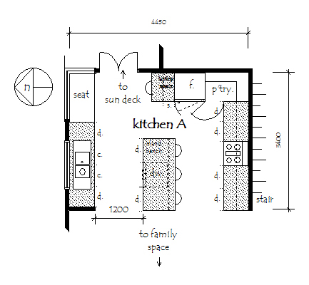 cost to remodel small kitchen photo - 2