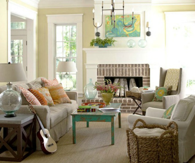 Cottage style dining room furniture - large and beautiful photos ...