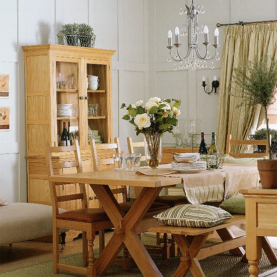 country dining photo - 1