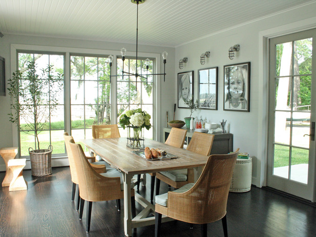 Country Dining Rooms   Large And Beautiful Photos. Photo To Select Country  Dining Rooms | Design Your Home