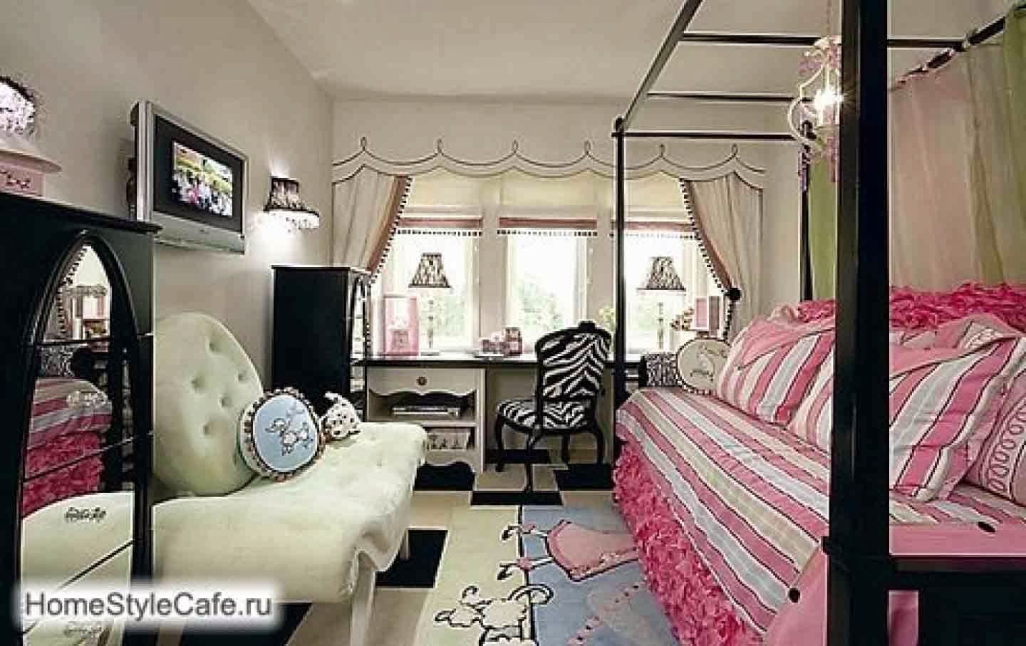 Country Teenage Girl Bedroom Ideas Photo   2
