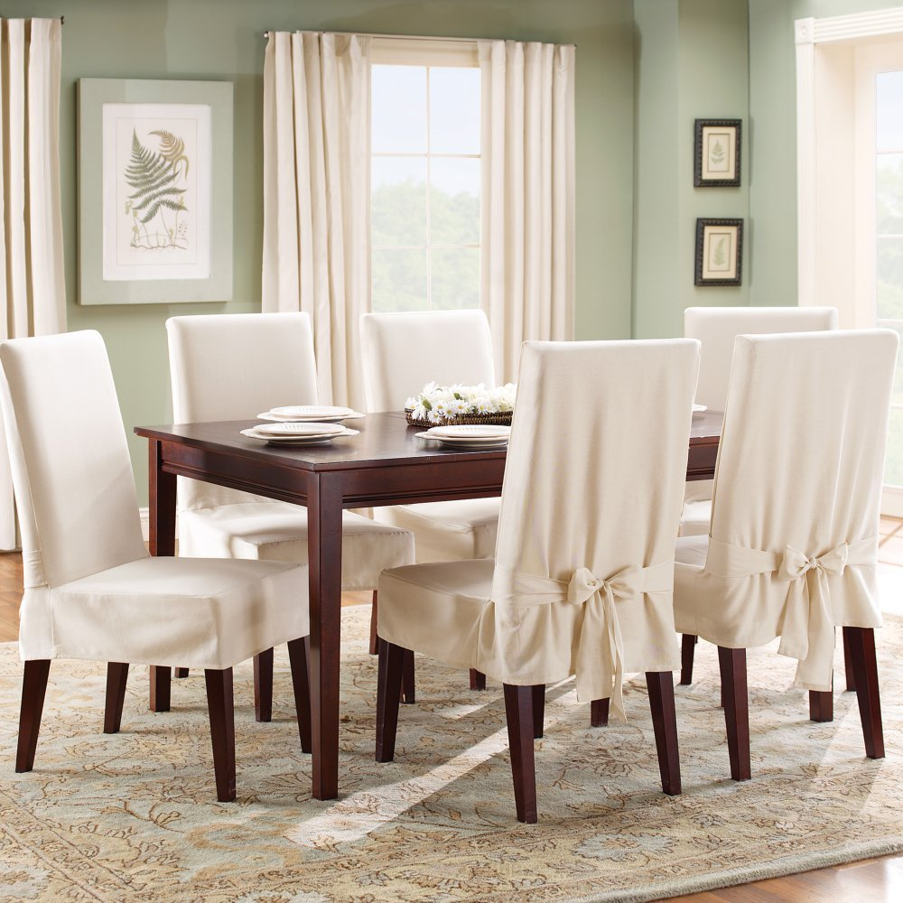 Nice Dining Room Chairs By Covers For Large And Beautiful Photos Photo