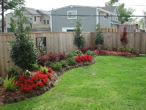 cozy backyard ideas photo - 1