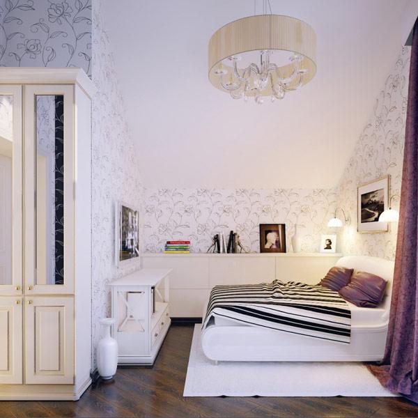 creative teenage bedroom ideas photo - 2
