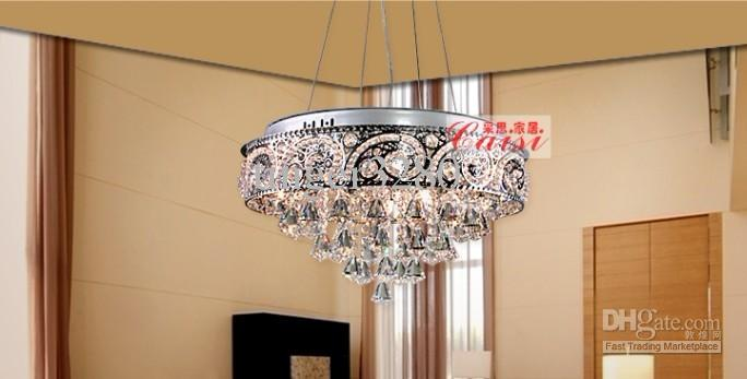 crystal dining room chandeliers photo - 2
