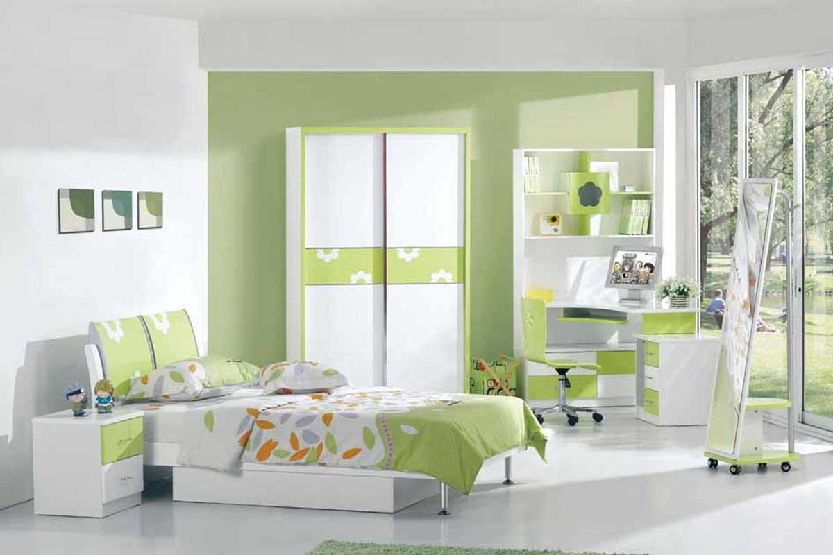 cute kids bedrooms photo - 1