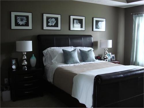 Dark Colors For Bedroom