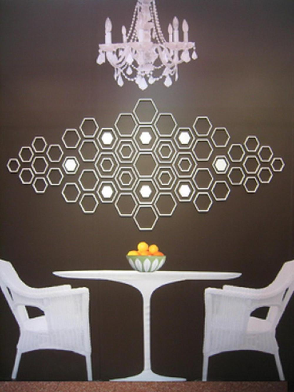decor for dining room photo - 2