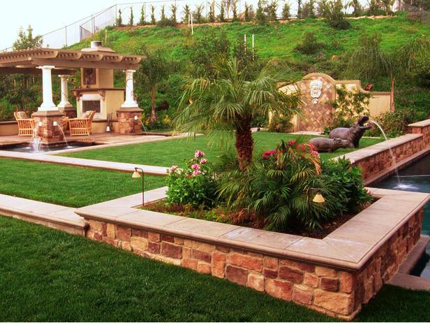 design backyard photo - 2