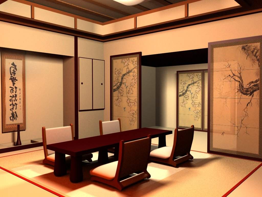design dining room photo - 1