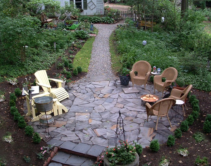 Beau Design My Backyard Online