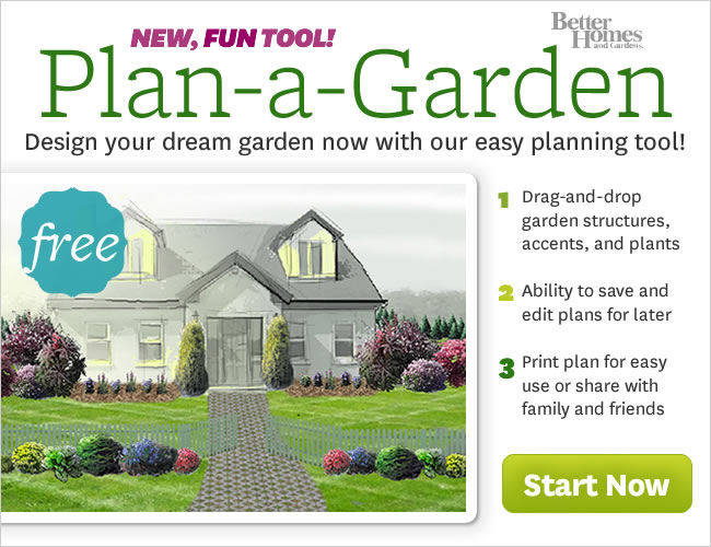 Design Your Own Garden Garden Design Ideas