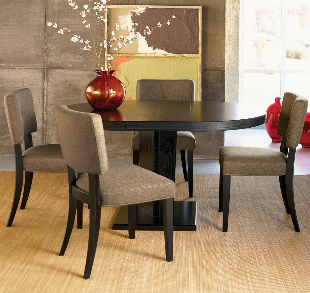 designer dining room photo - 1