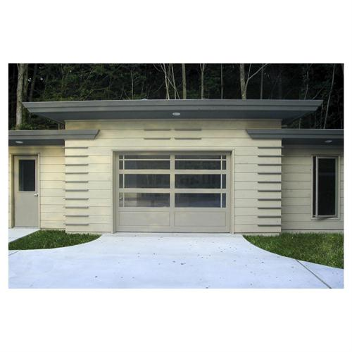 designer garage doors photo - 2