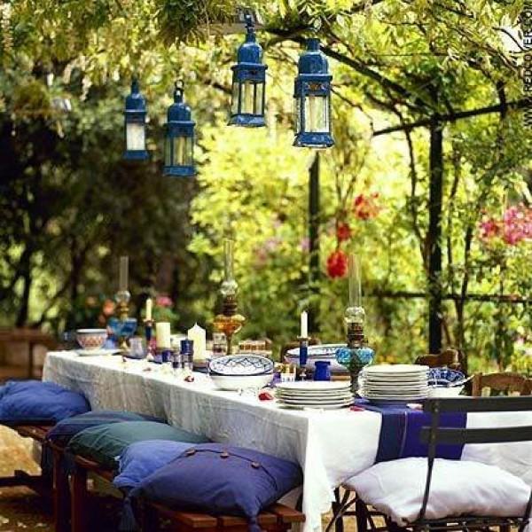 dining area decor ideas photo - 1