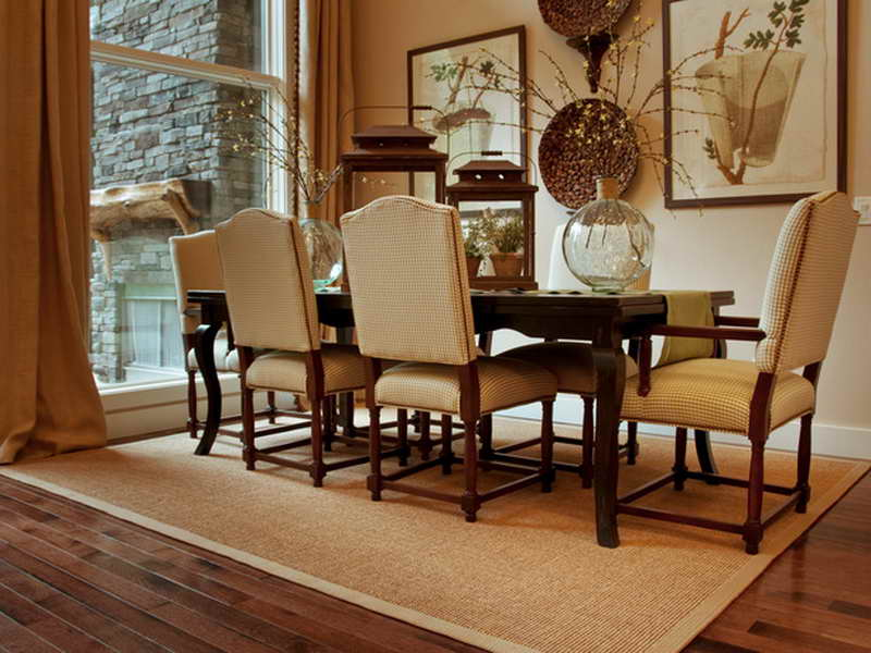 Dining Area Decor Ideas Photo   2
