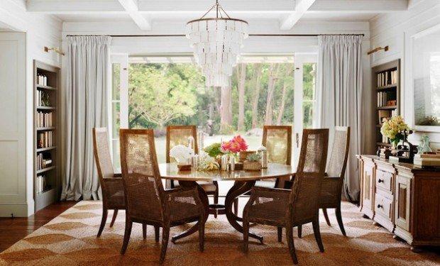 dining centerpiece ideas photo - 2
