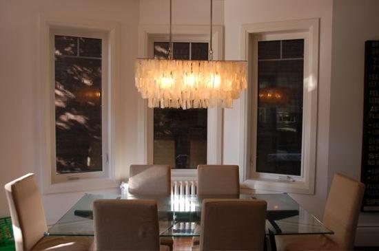 dining light photo - 1
