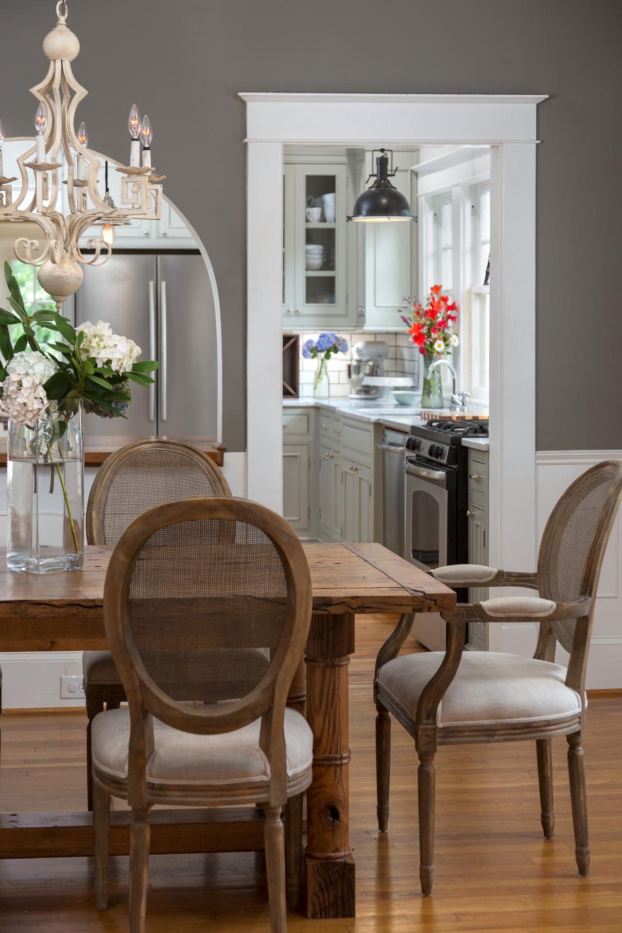 dining room addition photo - 2