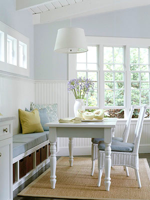 Charmant Dining Room Bench Seating Ideas