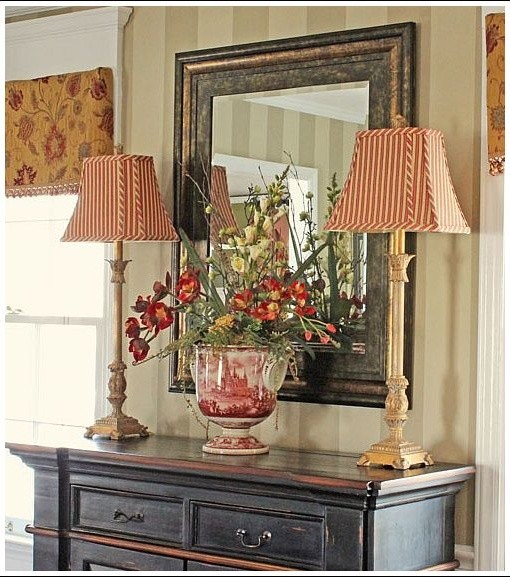 Dining Room Buffet Ideas