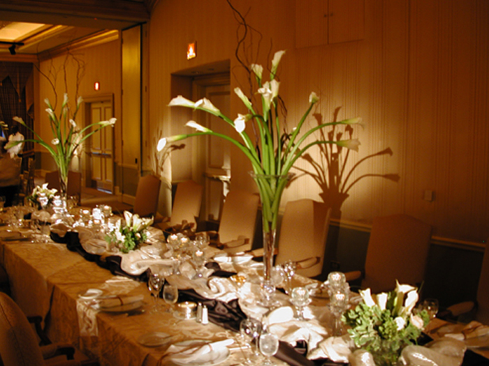 dining room centerpiece ideas - large and beautiful photos. photo