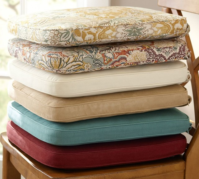 Astonishing How To Cover Dining Room Chair Cushions