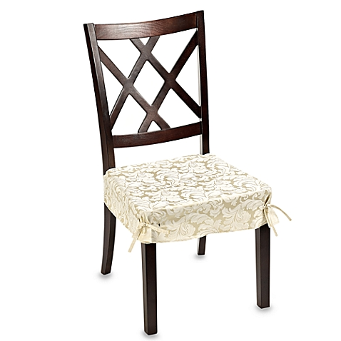 dining room chair seat covers photo - 2