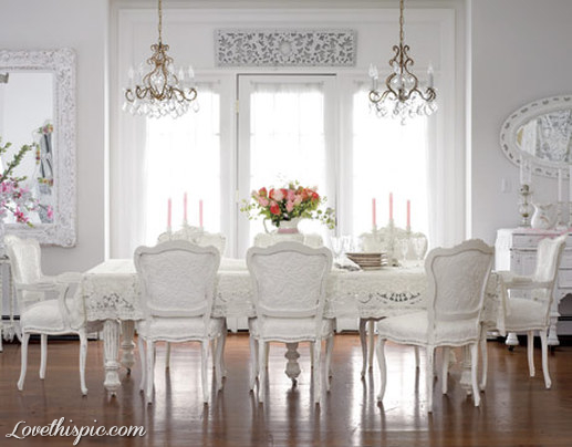 dining room chandeliers ideas photo - 2