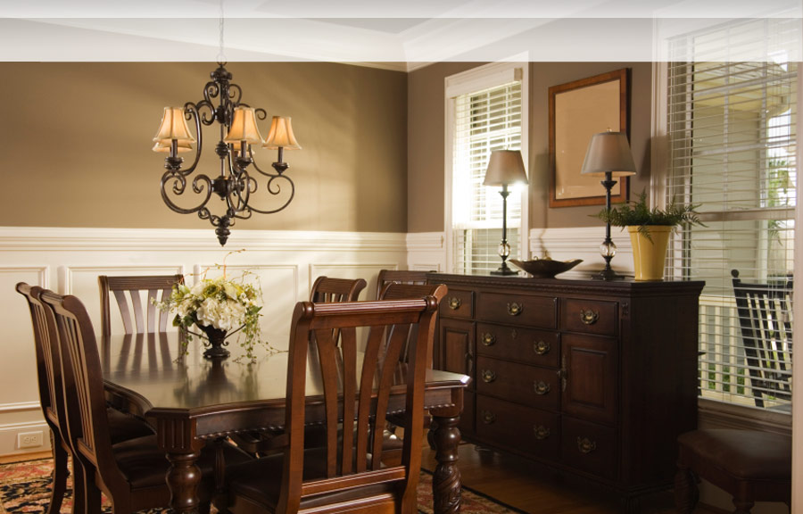 dining room color ideas photo - 1