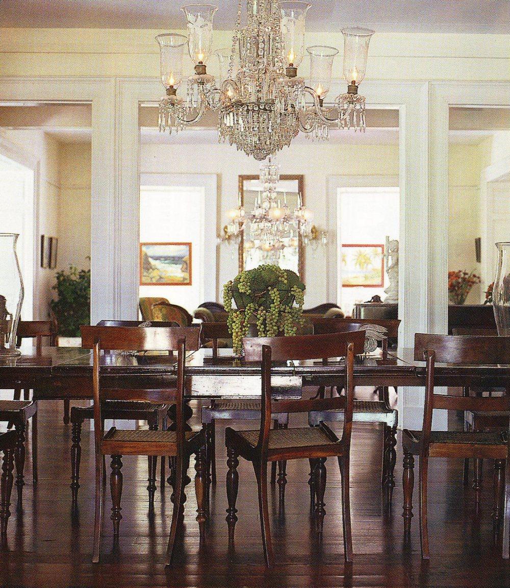 dining room decoration photo - 1