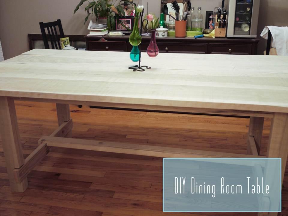 dining room diy photo - 1