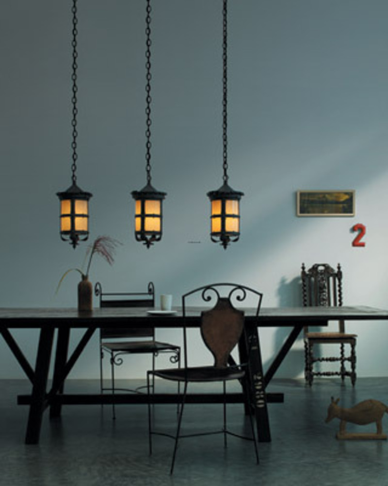 dining room fixtures photo - 2